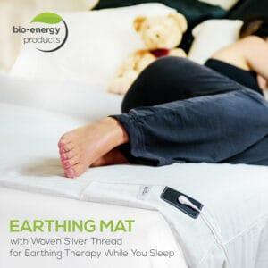 grounding mat